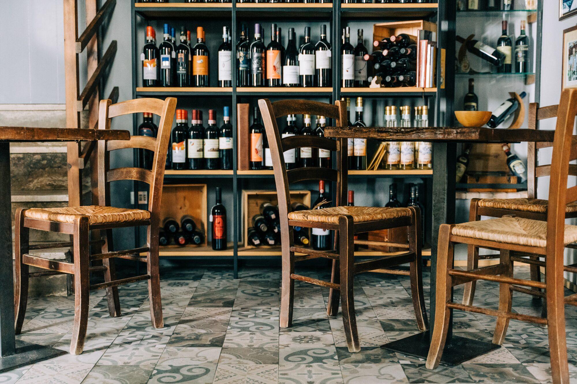 Din guide til italiensk vin