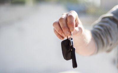 Alt du skal vide om deleleasing af firmabilen