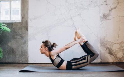 Yoga er din vej til din indre sjæl