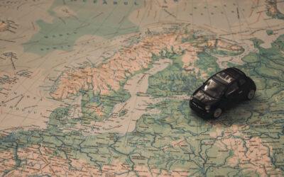 Turen går til Sverige