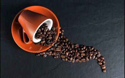 En god start på dagen findes i en kop kaffe