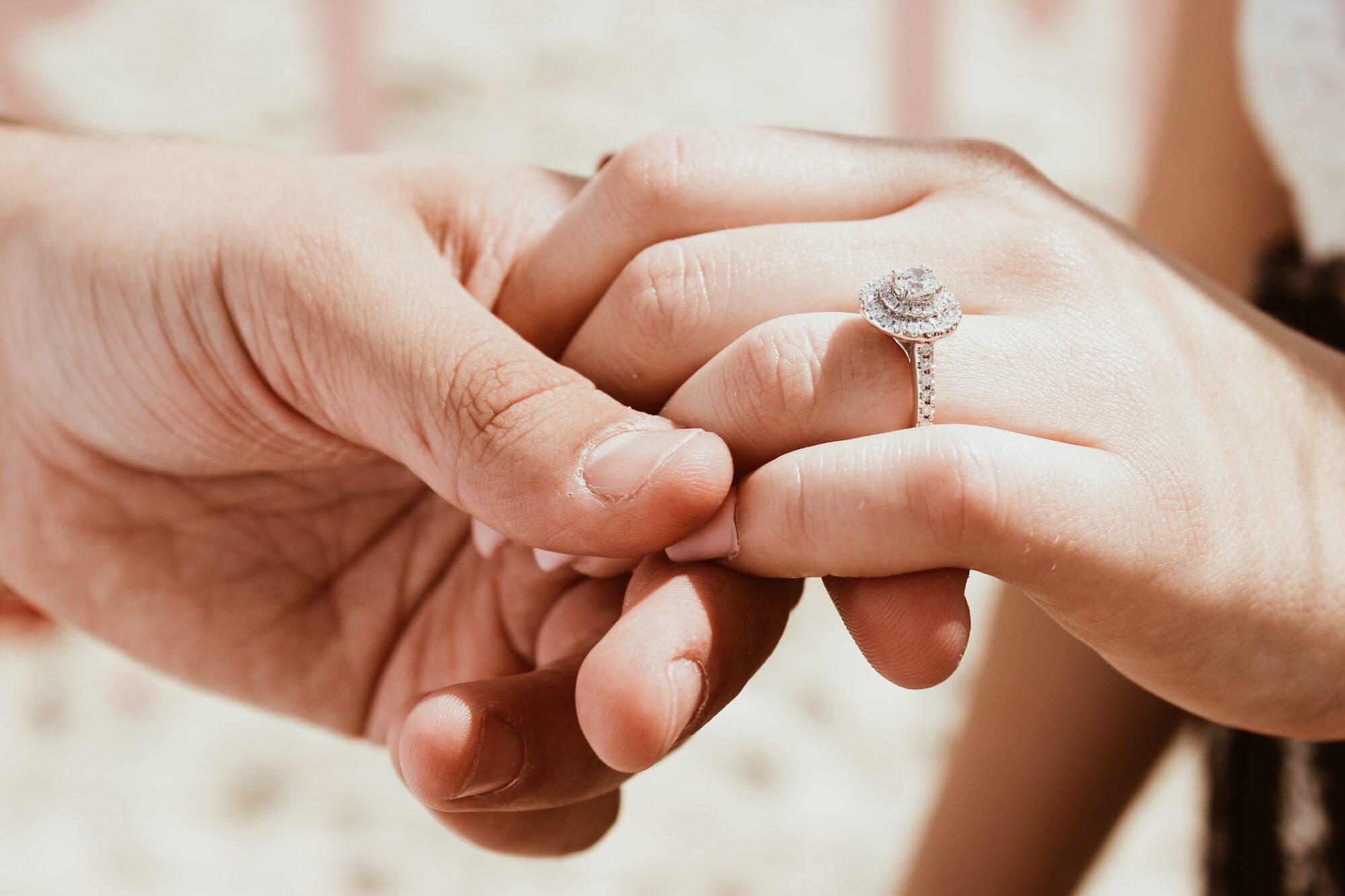 Guide: Sådan vælger du den rette forlovelsesring