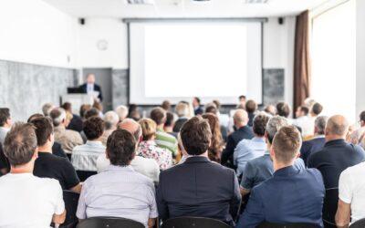 Find et passende konferencecenter til firmamøder