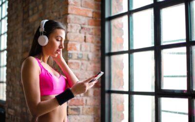 Sådan udnytter du teknologien til din træning