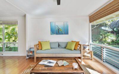Sådan indretter du din stue så moderne som muligt