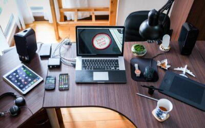 Sådan kan teknologi være med til at vækste din virksomhed