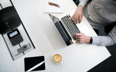 Overvejer du at springe ud som iværksætter?