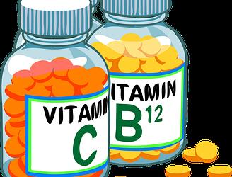 Når du ikke får nok naturligt D vitamin