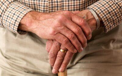 Dit rejseliv starter først rigtigt, når du er pensionist