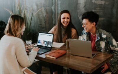 Gør arbejdspladsen til et rart sted at være for dine medarbejdere