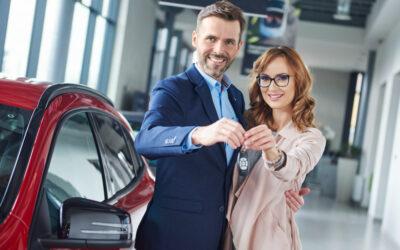 Afgift på bil – få styr på økonomien
