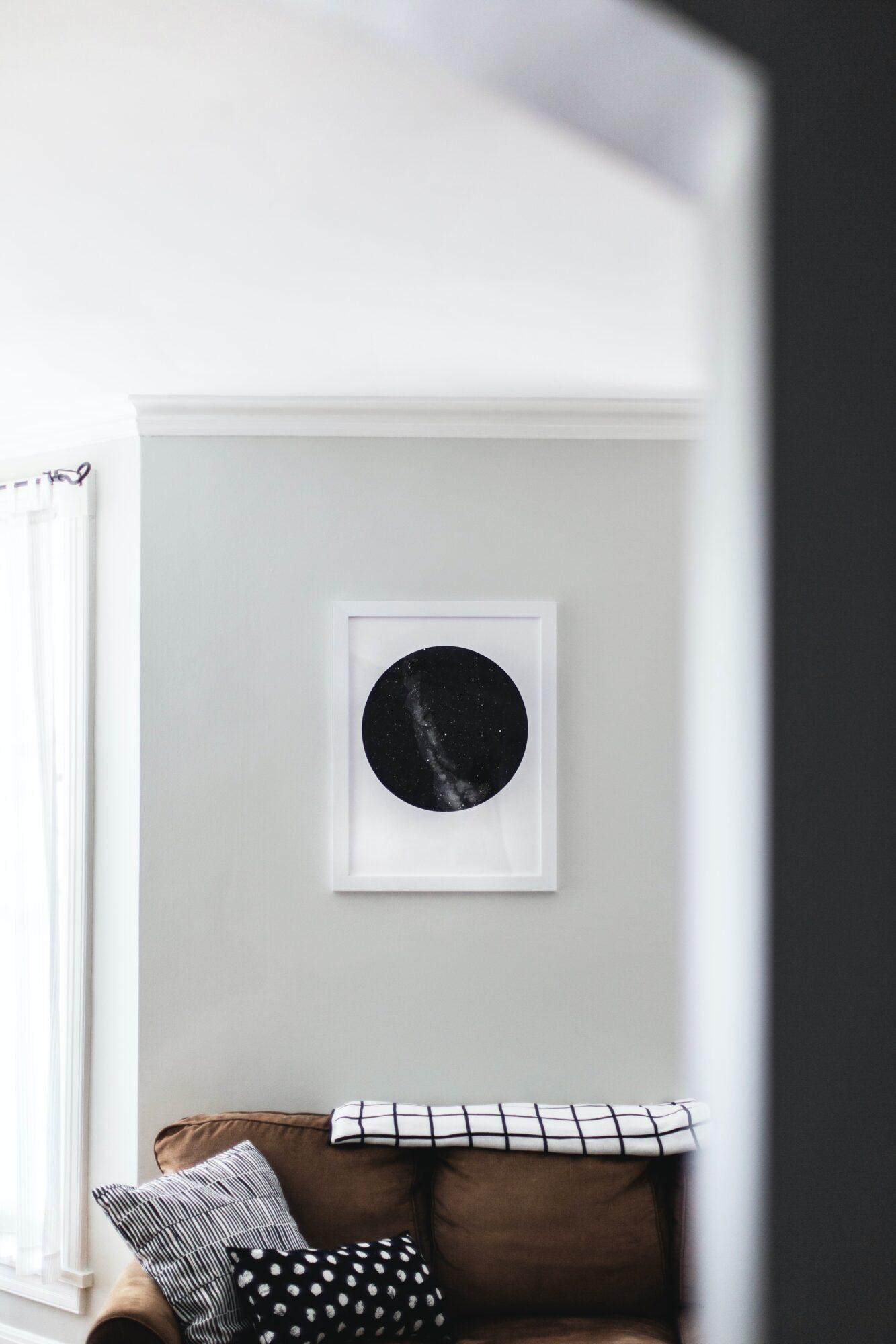 Dekorér hjemmet med plakater fra Paper Collective