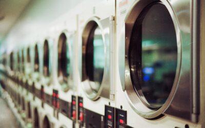 Tips til at åbne et godt vaskeri