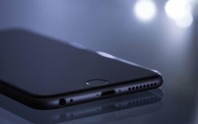 Iphone lightnings – Til dig med en iphone