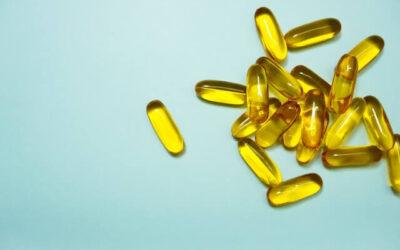 Boost din sundhed med anarktis krill