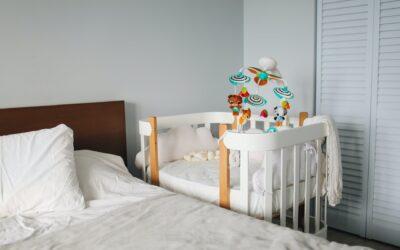 Bliv klar til babyens ankomst: Indretningen af babyværelset