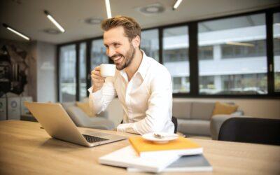 Er du træt af dine nuværende kontorer?