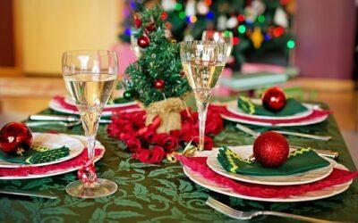 Forkæl dine medarbejdere med en god julefrokost